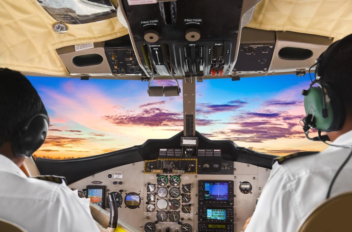 Türk Hava Yolları Pilot Adaylarını Arıyor